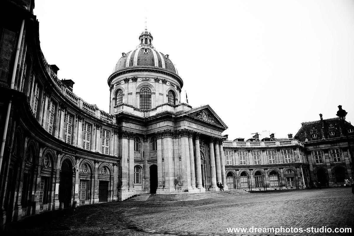 Paris en Noir et Blanc 2