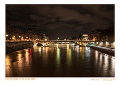 Paris en Passant. Pont Notre Dame
