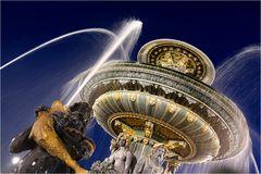 Paris - Fontaine des Fleuves #2