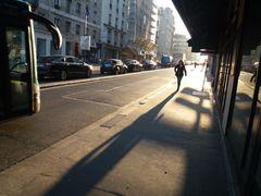 PARIS Frueh  Morgensonne J5-43col +6Fotos