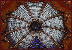 Paris, Galerie Fayette