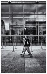"""Paris-""""Grande Galerie"""""""