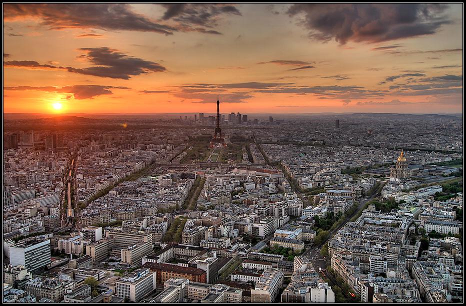 Paris [HDR, TM]