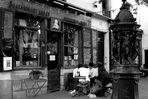 Paris ................... intellektuell