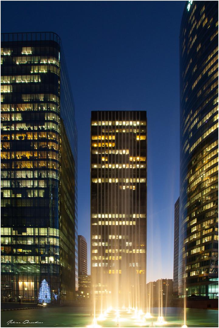 Paris - La Défense-3
