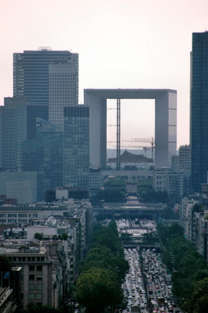 Paris - La Defense