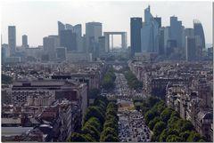 Paris - La Défense - La Grande Arche