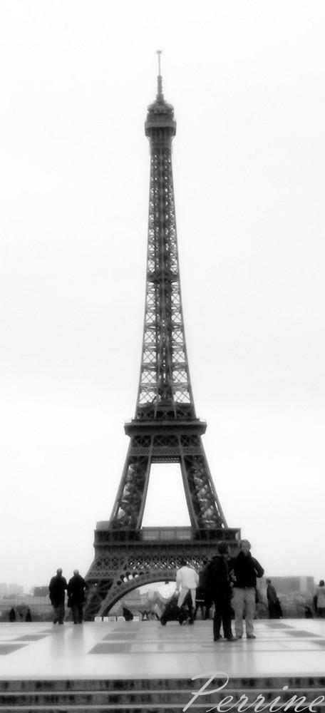 Paris * La Tour Eiffel