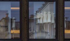 Paris ... Mannequin-Schule