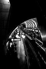 Paris: Metro'
