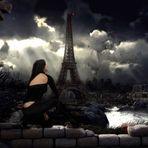 Paris, mon Amour Perdu
