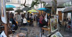 PARIS Montmatre
