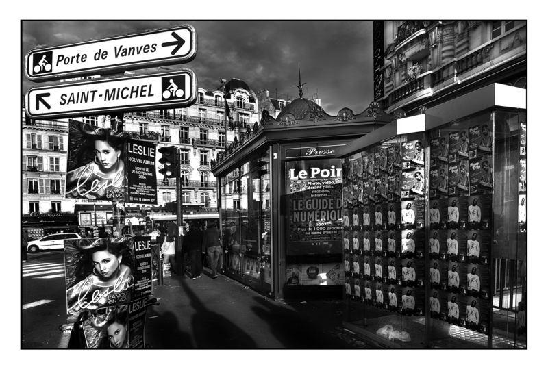 Paris - Montparnasse