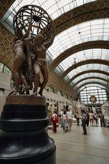 Paris - Musée d'Orsay .