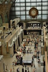 Paris - Musée d'Orsay ..