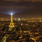 -- Paris night --