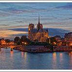 Paris *Notre Dame*