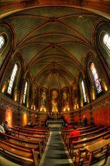 Paris - Notre Dame de Clignancourt