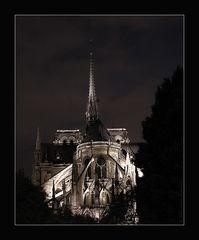 Paris Notre-Dame I