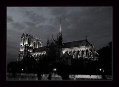 Paris Notre-Dame II