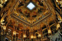 Paris .. Oper