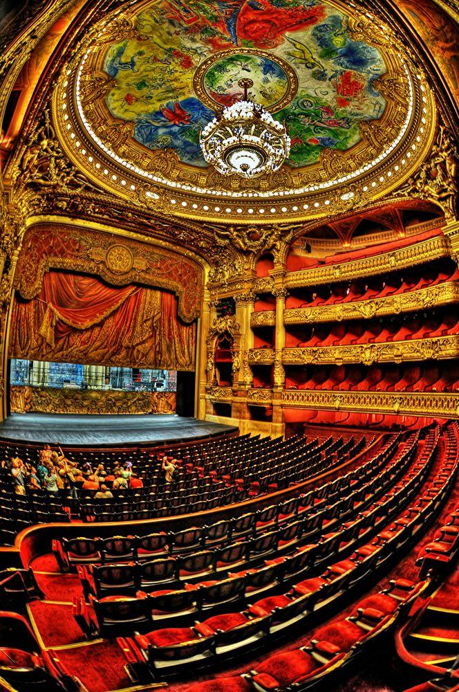 Paris - Oper