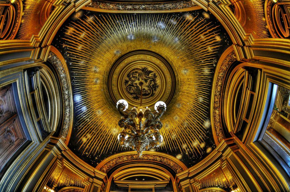 Paris ... Oper