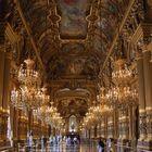 Paris - Opéra National de Paris Garnier
