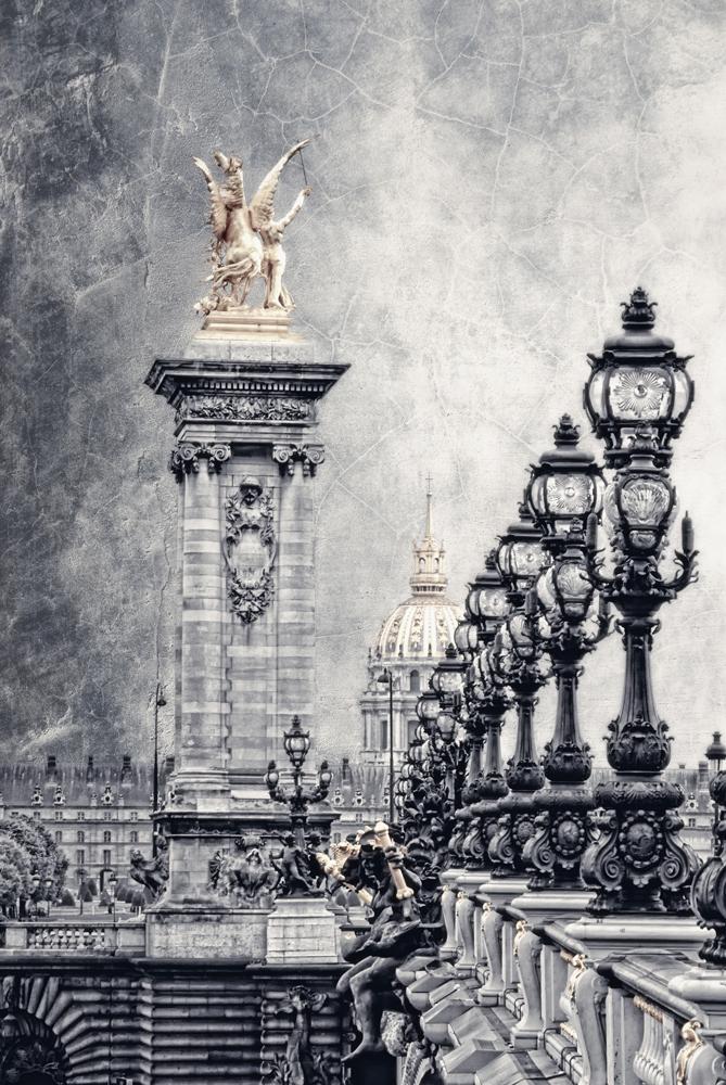 Paris pompös