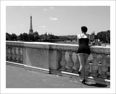 Paris - Pont de la Concorde
