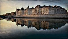 Paris s'éveille #2... en hiver