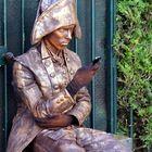 Paris: SMS für Napoléon