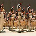 Paris' Soldiers