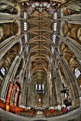 Paris - St.Eustache