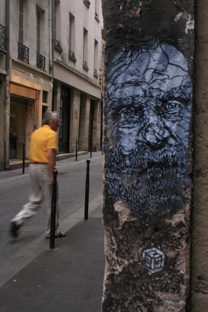 Paris Street Art 2
