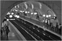Paris Underground - 2