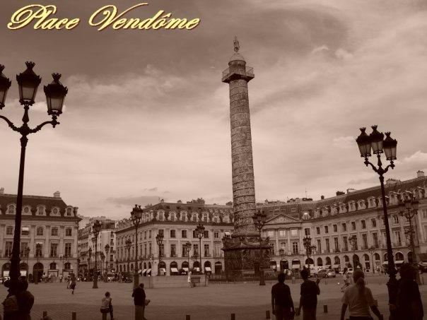 PARIS - Vendôme