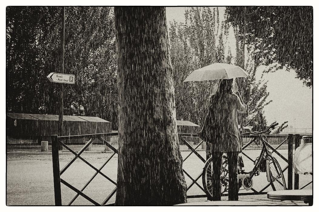 Paris XXXII