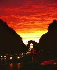 ...Paris...Champs Elysee