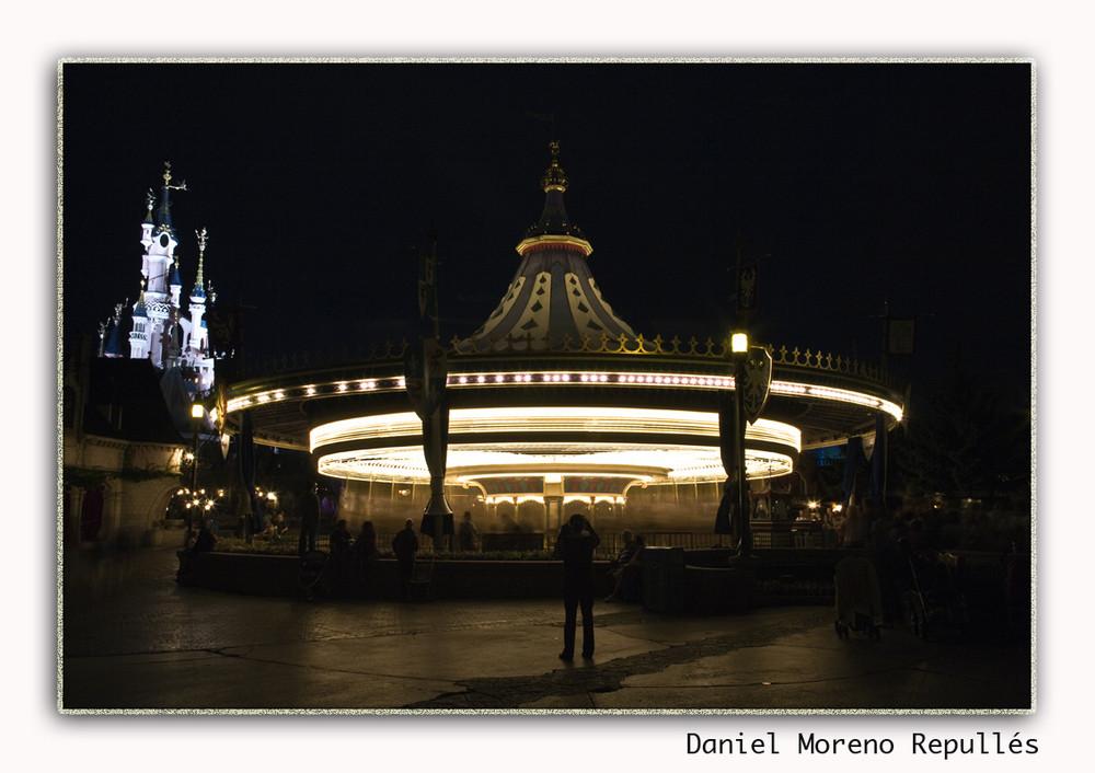 Paris(disney)