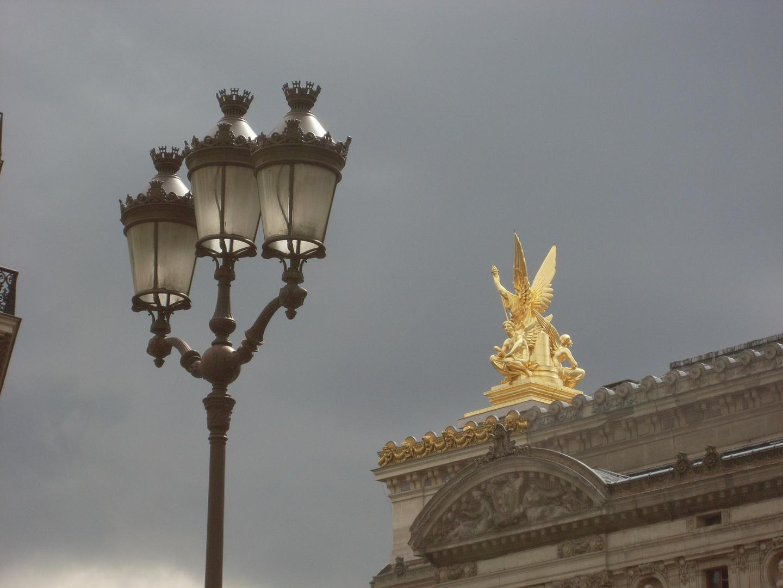 Pariser Gebaude