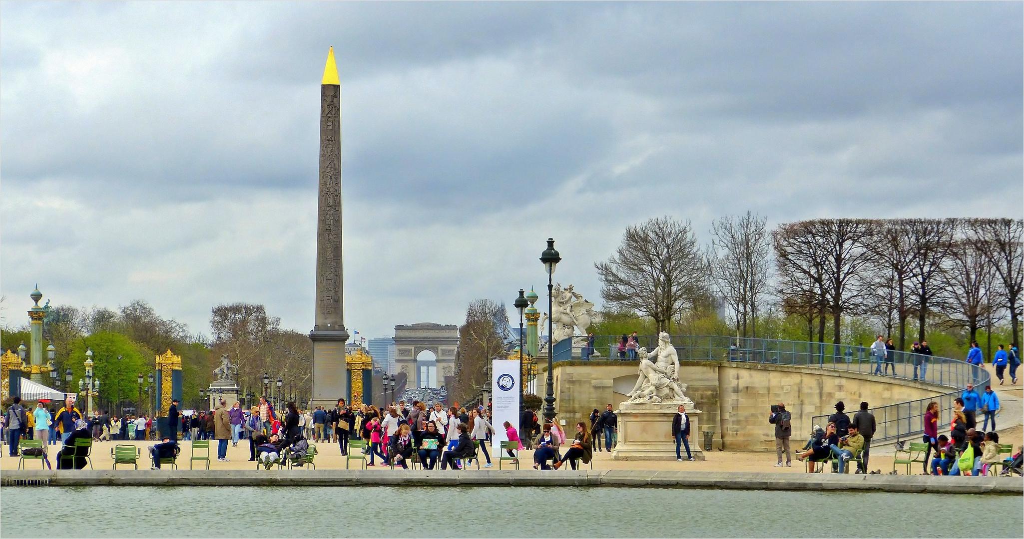 Pariser Szenen