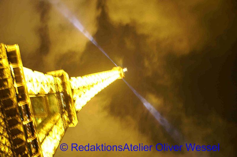 Pariser Türmchen