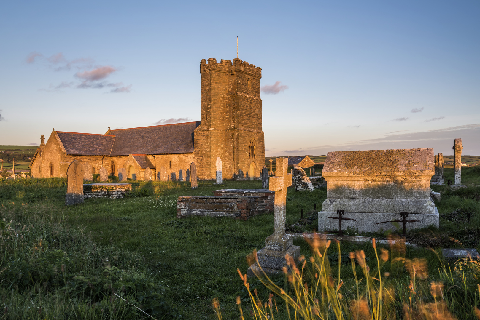 *Parish Church*