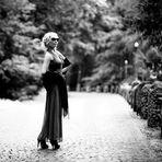 Park Avenue Lady