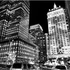 Park Avenue Nightscape No.1 - The Helmsley Soars