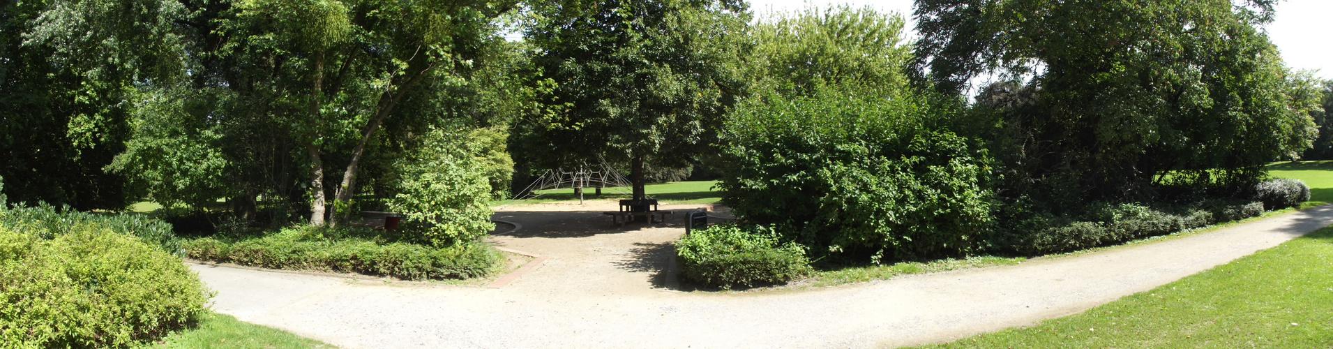 Park-Düsseldorf Holthausen