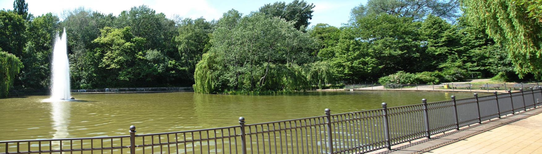 Park Friedrichshain