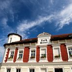 Park Hotel  Bad Salzelmen