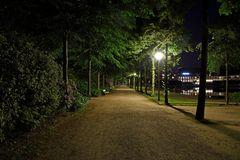 Park Hotel in Bremen